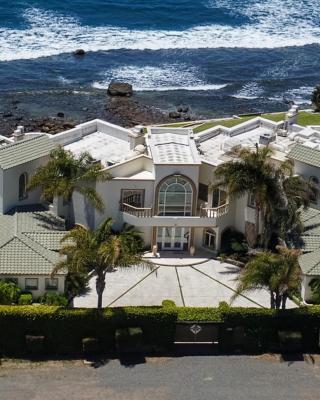 La Mansión Residency Suites Ensenada
