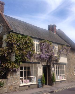 Abbotsbury Tea Rooms