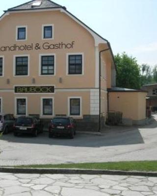 Landhotel Gasthof Bauböck