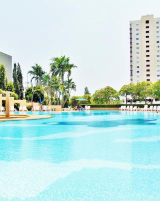 Sea View Beachfront Condos Pattaya Jomtien Beach