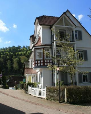 Gästehaus Villa Lina