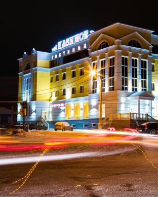 Hotel Kasimov