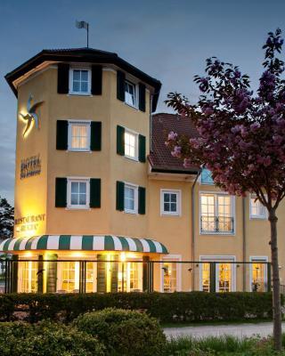 Strandhotel Seestern
