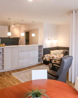 Metsa 49 Apartment