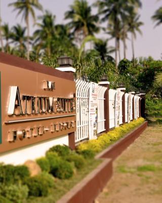 RAI Atrium Suites