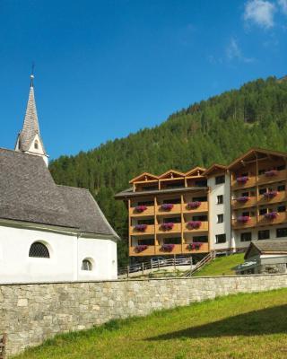 Hotel Pfeldererhof Alpine Lifestyle