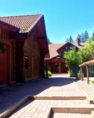 Hitching Post Resort