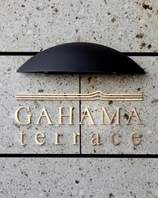GAHAMA terrace