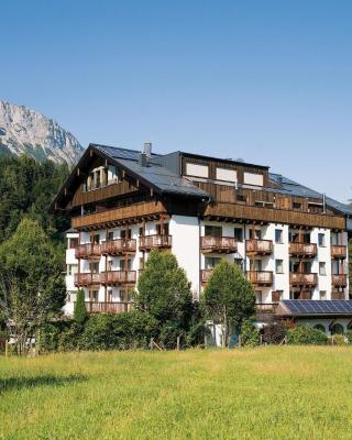 Hotel Der Löwe lebe frei