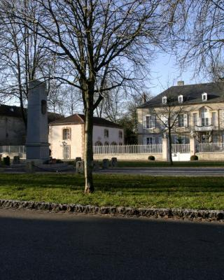 Château Mesny