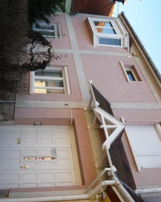 Dombai Apartman