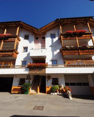 Gasthof La Pli Apartments
