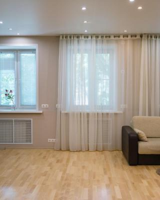 Apartment Radisheva 29