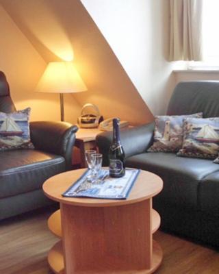 Strandburg Juist - Apartment 301 (Ref. 50969)