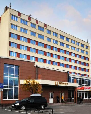 Laplandia Business Hotel