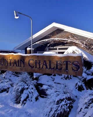 Rocky Mountain Chalets Ohakune