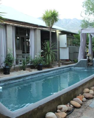 Moroc-Karoo Country Guest House