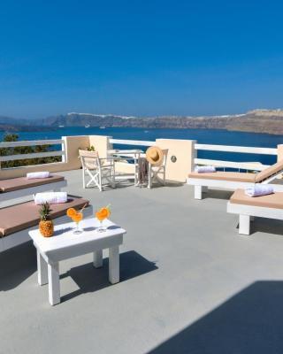 Akrotiri Apartments