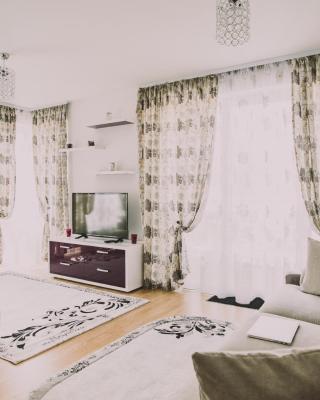 Penthouse Ambiance Brasov
