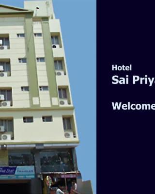Sai Priyanka Comfort Inn