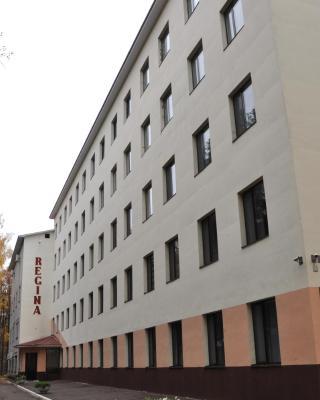 Regina Petrovsky Hotel