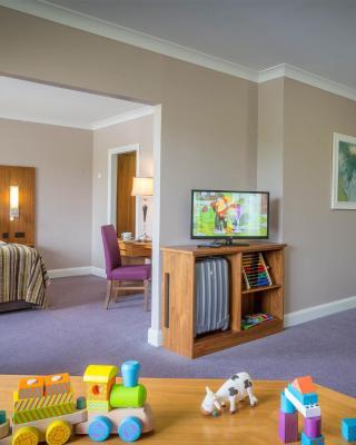 Charleville Park Hotel & Leisure Club