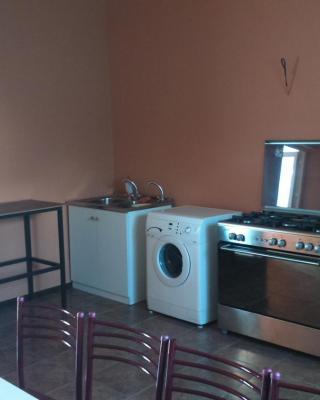 Guest House Tigran