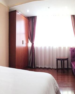 Guangzhou Jingdu Hotel