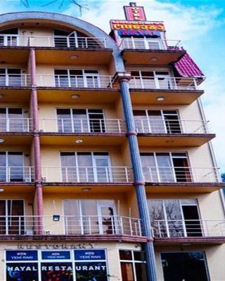 Hotel Otsneba