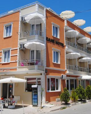 Avsa Cane Motel