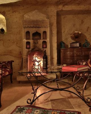 Elif Stone House