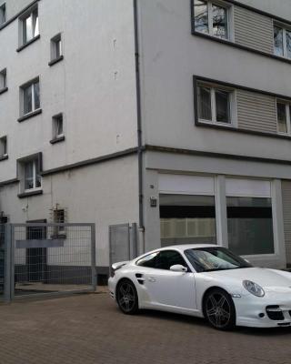 Holiday Apartment Essen