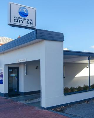 Victor Harbor City Inn