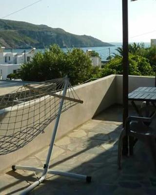 Marietta Studios Patmos