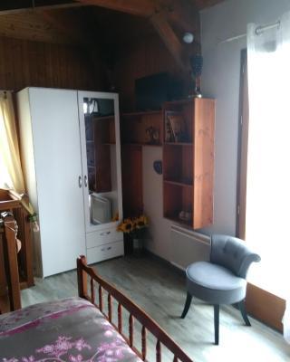 Chambre Chez l'Habitant