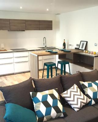 YAM Apartment