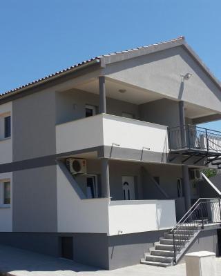 Apartments Zanic