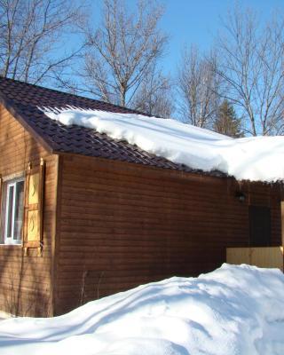 Camping Svetlyi