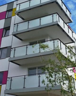 Apartament Chabrowa