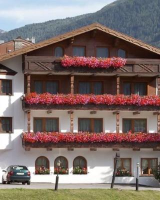 Hotel Troschana