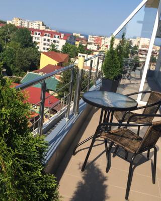 Ari Apartment Bulevardul Mamaia