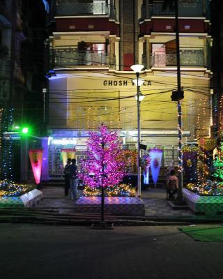 FabHotel Ghosh Villa Guest House