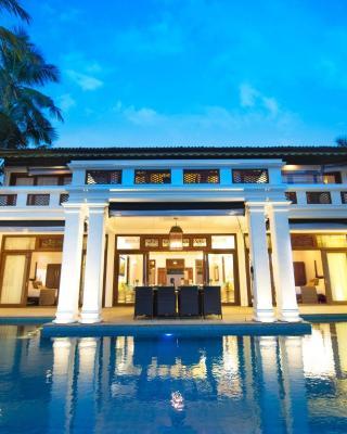 Villa 46