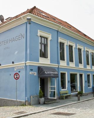 Klosterhagen Hotel