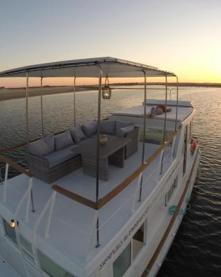 Barco Casa Fuzeta