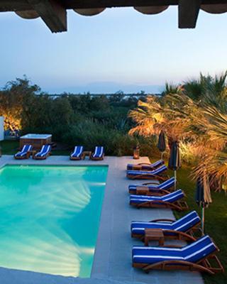 Mangio Fango Hotel et Spa
