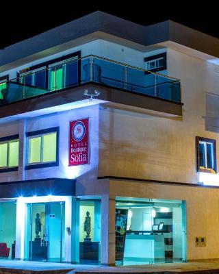 Hotel Boutique Sofia