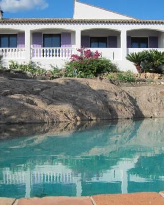 Villa LouParadiou