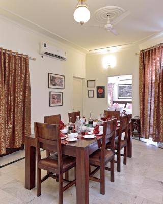 Pratap Bhawan Homestay