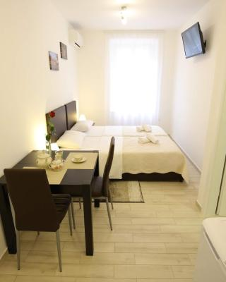 Sites of Zadar Apartments